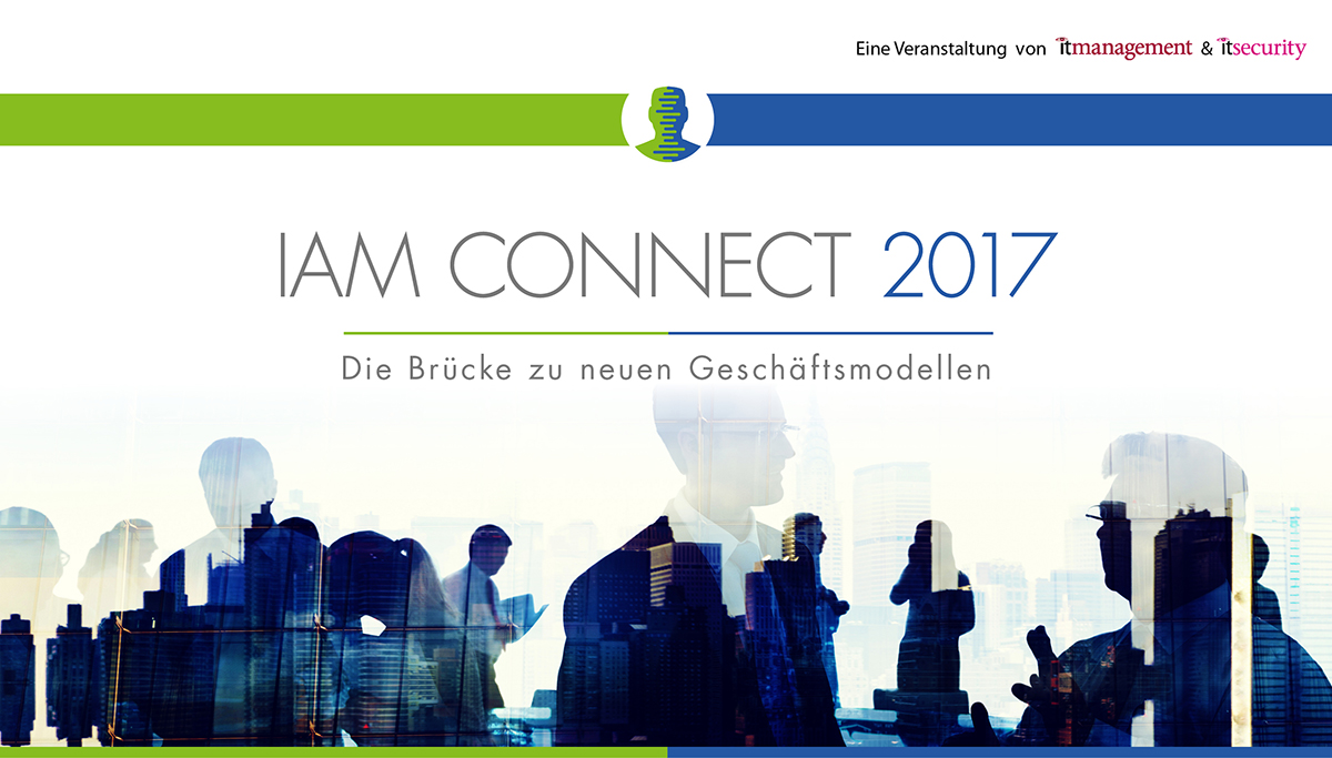 Header IAM Connect 2017